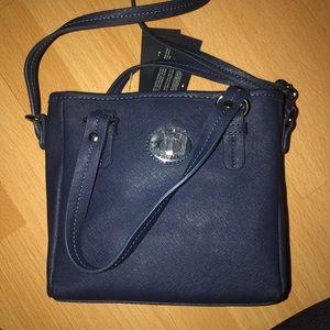 BRAND NEW***Navy Crossbody bag